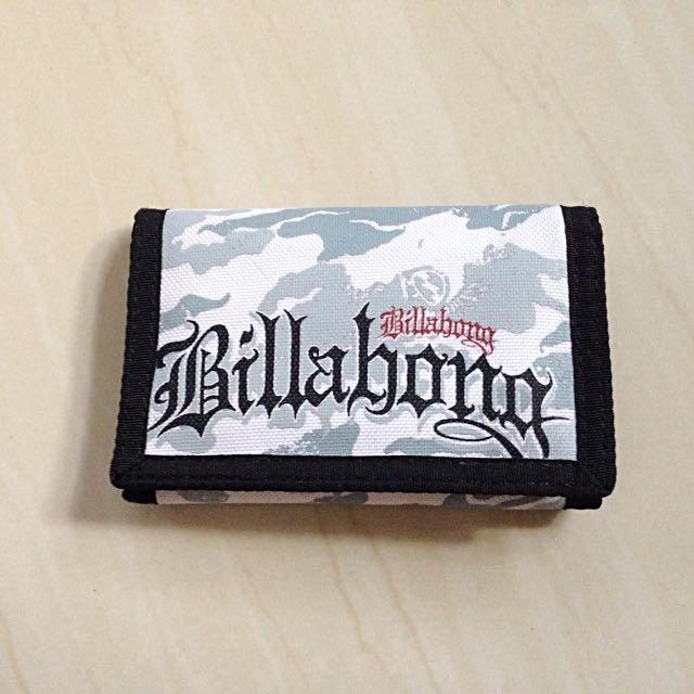 Billabong Tri-fold wallet