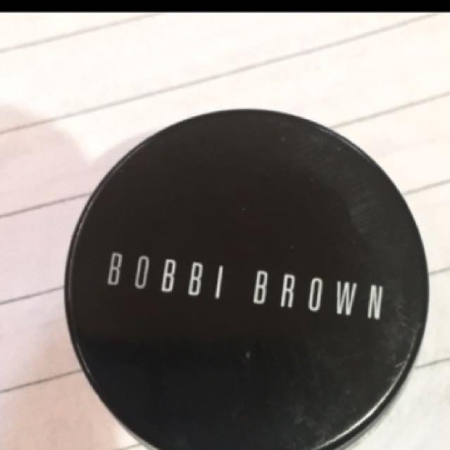Bobby brown gel eyeliner