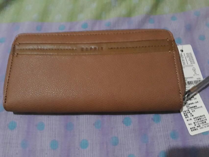 Brandbew authentic esprit wallet