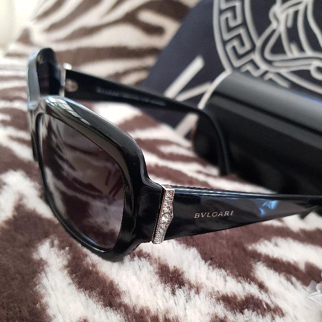bvlgari sunglasses  new Genuine