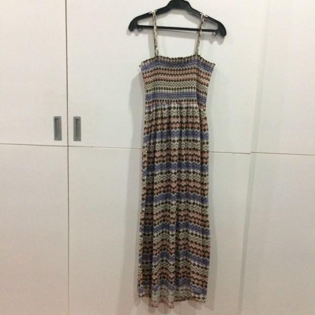 Cache Cache Maxi Dress