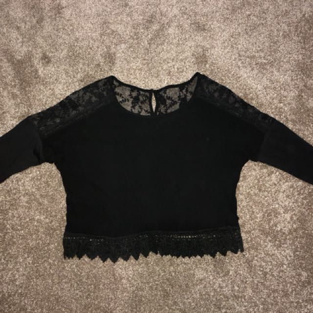 Casual women's top. NZ size 10