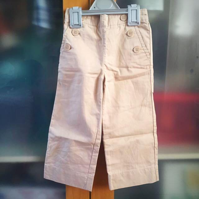 celana krem