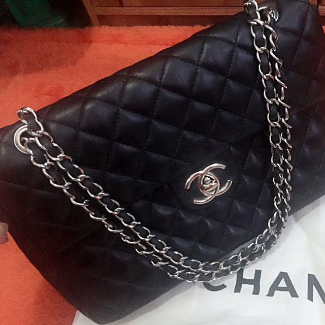 Chanel Bag Premium Replica