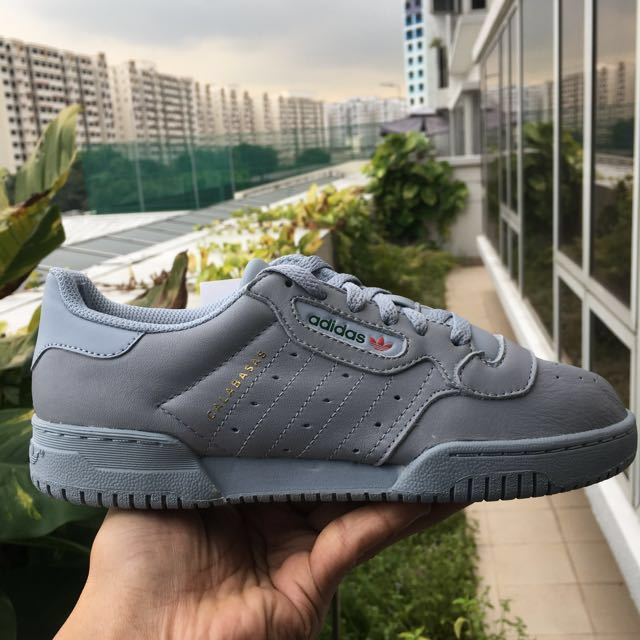 557e12780 ❤️Cheapest Yeezy Powerphase calabasas grey Authentic.
