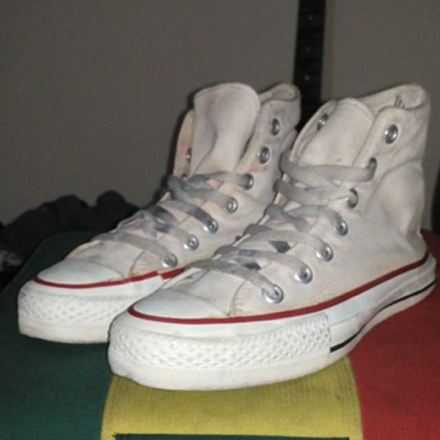 9ec99a0e43d4 Converse 80s Made in Usa