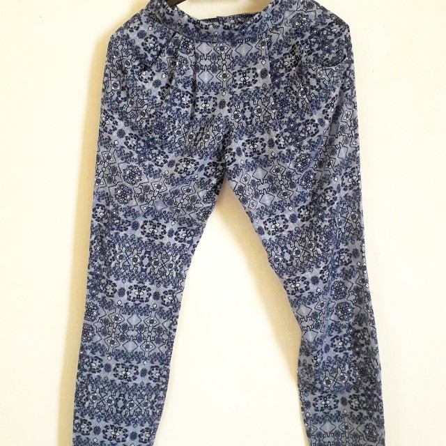 Cotton On Printed Pants