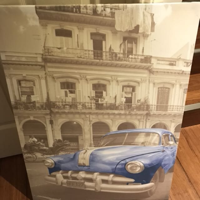 Cuban painting