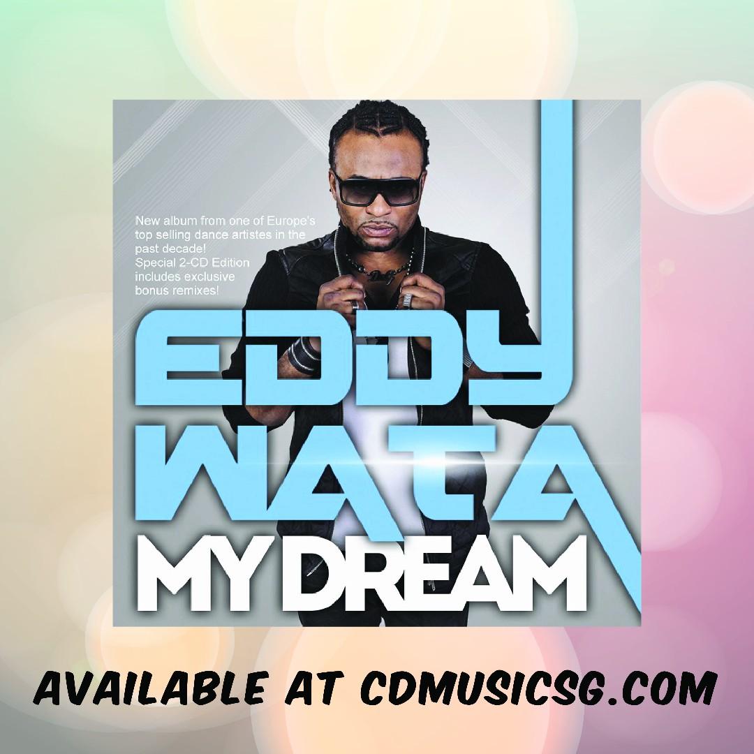 cd eddy wata