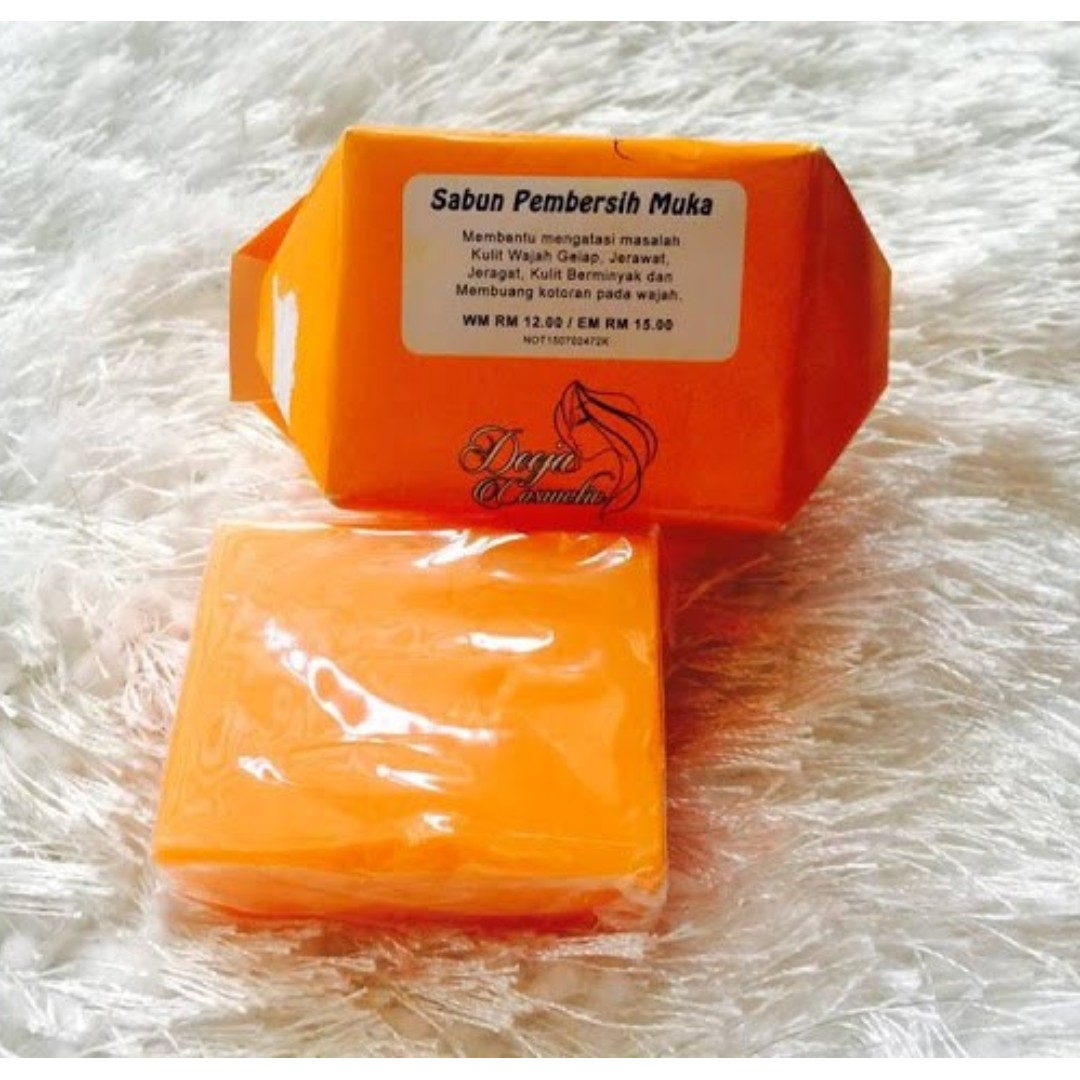 Deeja Loose Soap