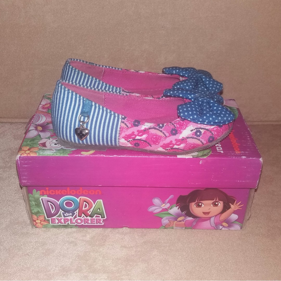 DORA Shoes for Toddler