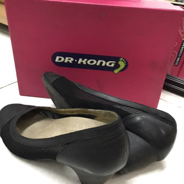 Dr kong heels
