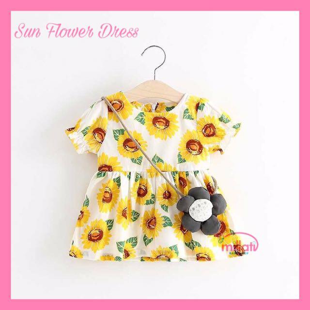 Dress mini baby