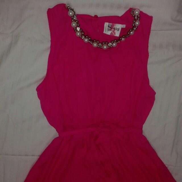 Dress/Maternity blouse