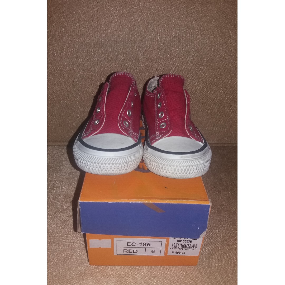 Evans Shoes for Toddler (Unisex)