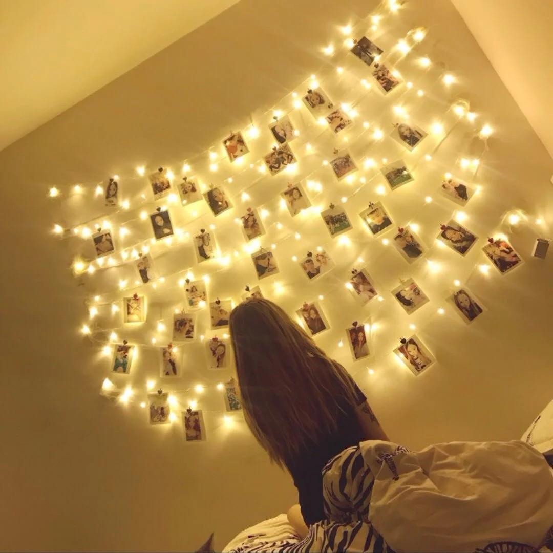 Fairy Lights / festival lights, Furniture, Home Decor on Carousell