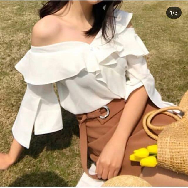Finna shirt - baru! (with tag)