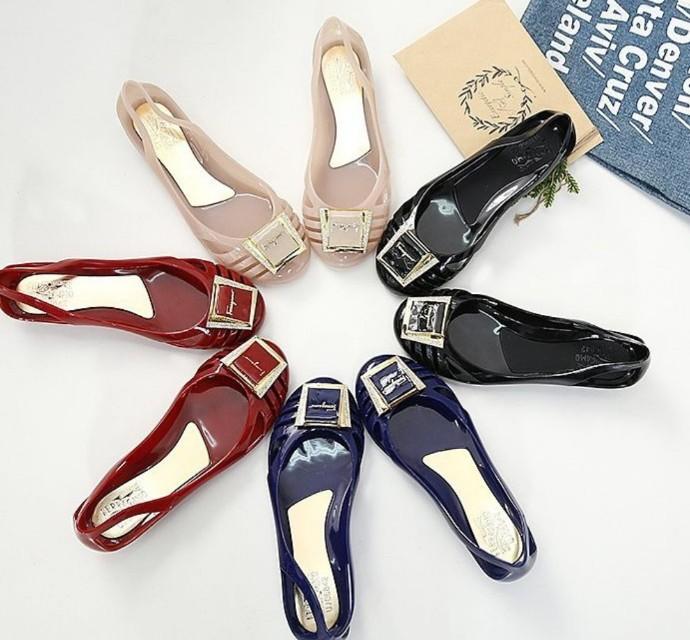 Flatshoes Ferragamo