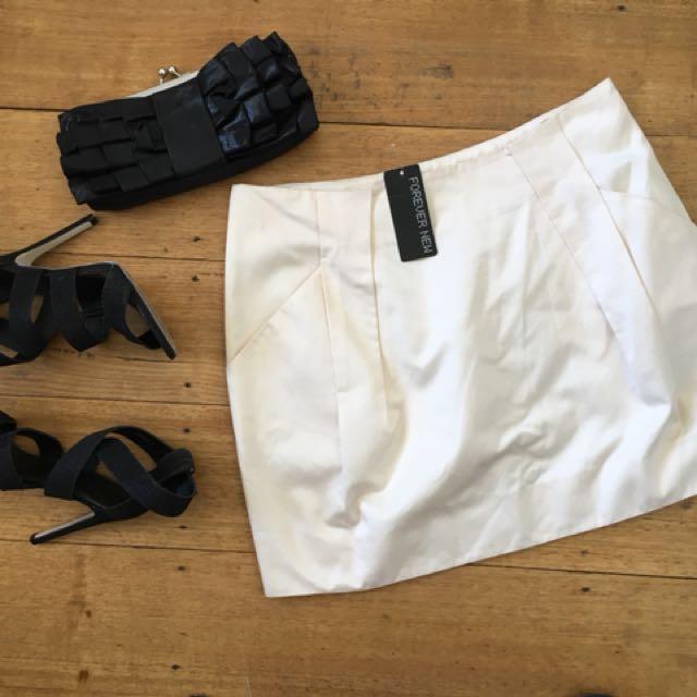 Forever new skirt RRP $80