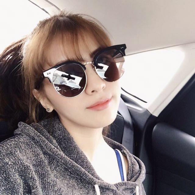 Gentle monster 保證真品 經典款韓星明星愛戴 任何臉型都適合 墨鏡