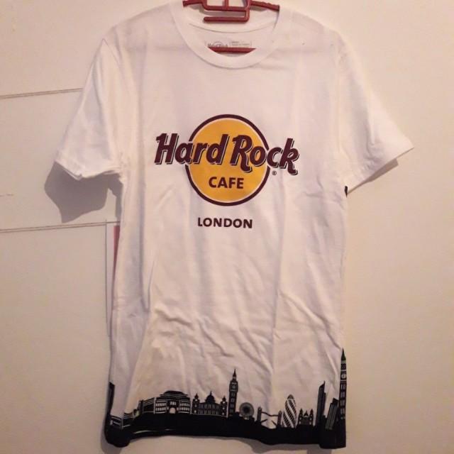 Hard Rock Cafe T-shirt