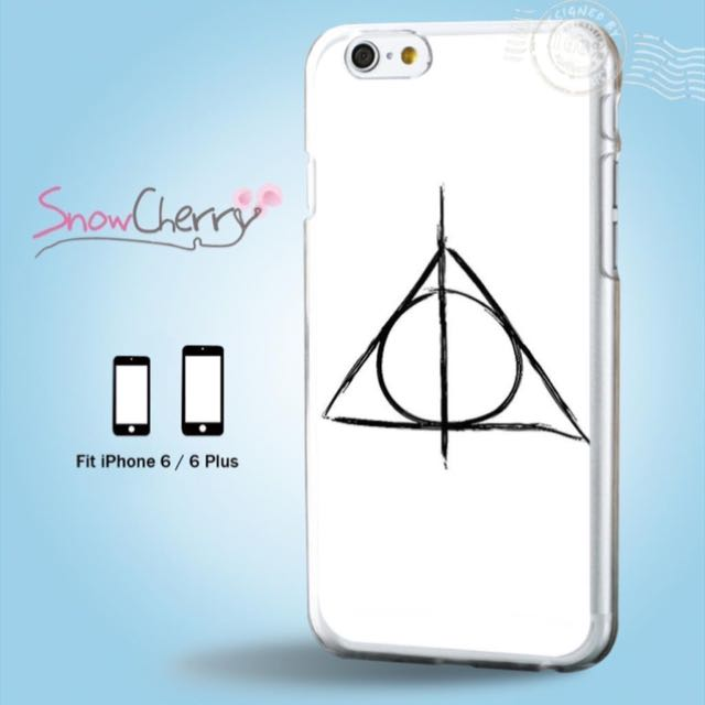 HARRY POTTER IPHONE 5 C COVER