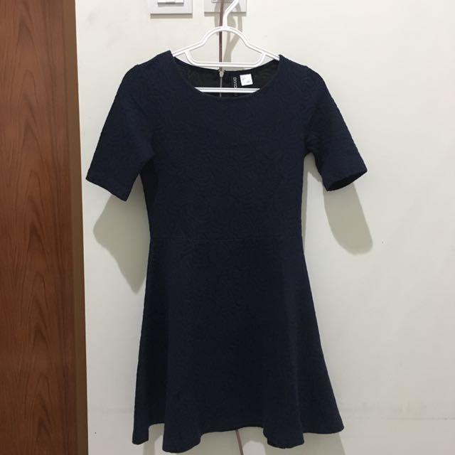 H&M Flare Dress