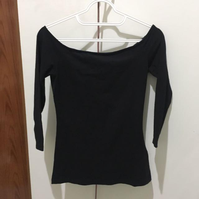 H&M Sabrina Shirt