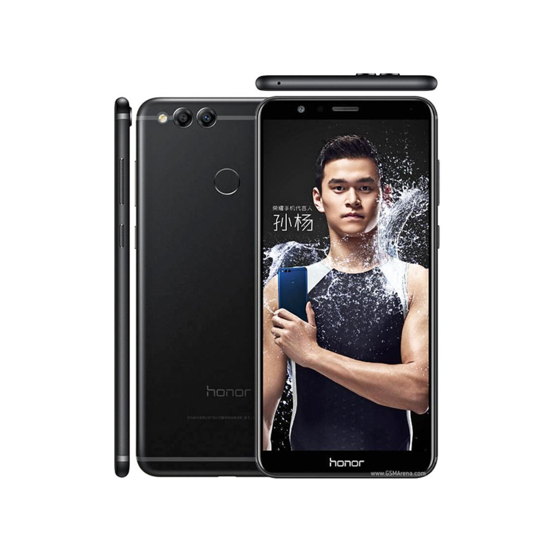 Huawei Honor 7x (New) [RESERVED]