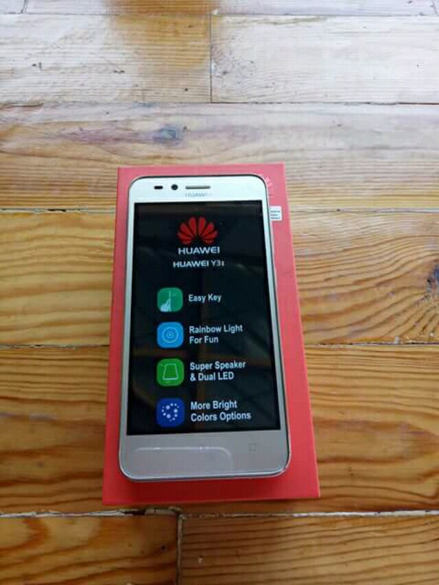 Huawei Y3ii Last Stock Mobiles Tablets Others On Carousell