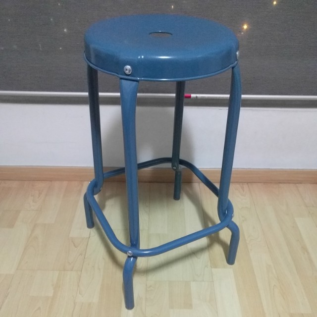the latest 111f9 5b538 IKEA RASKOG Bar Stool, Furniture, Tables & Chairs on Carousell