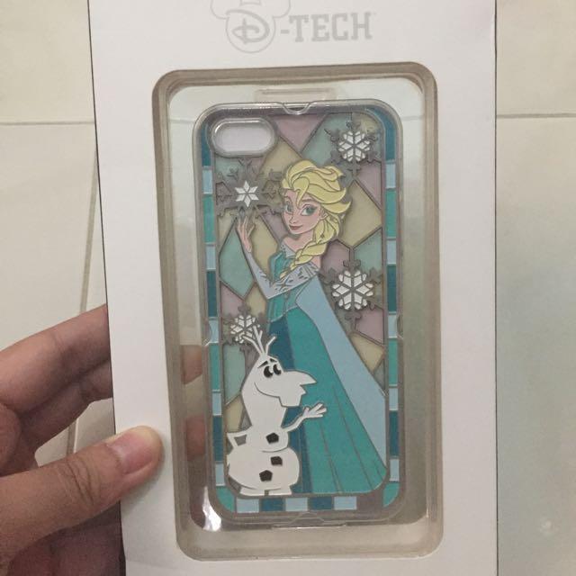 Iphone 5 / 5S Hardcase Disney