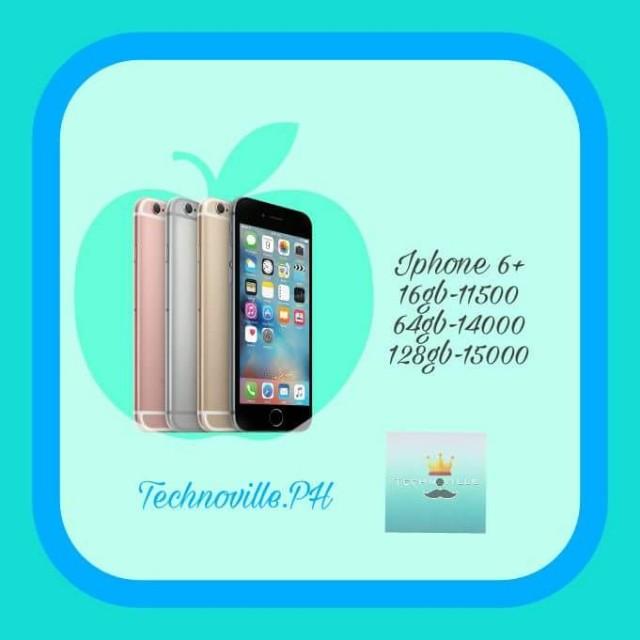 iPhone 6 Plus Complete