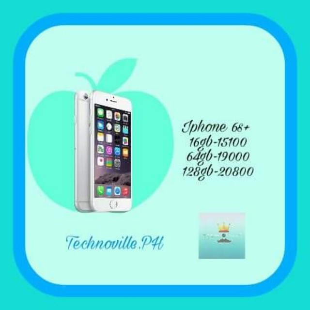 iPhone 6s Plus Complete