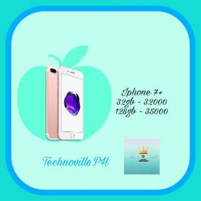 iPhone 7 Plus Complete
