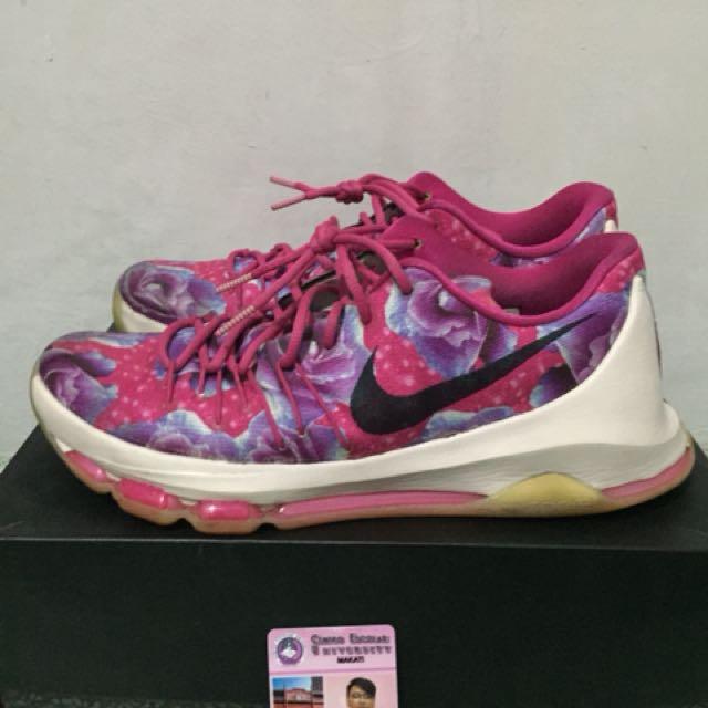 best sneakers 6a61b df699 KD8 Aunt Pearl, Men s Fashion, Footwear, Sneakers on Carousell