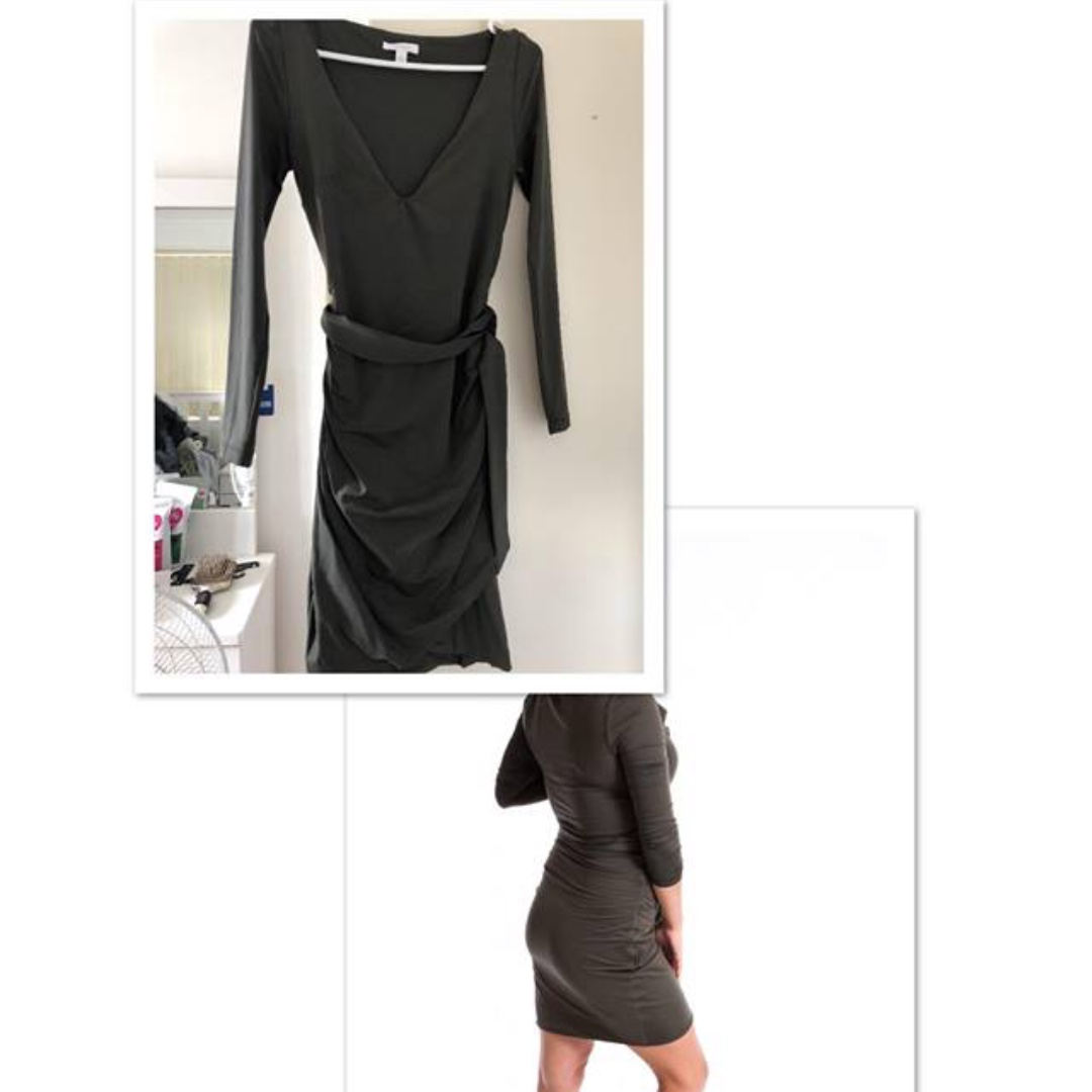 Kookia Dress