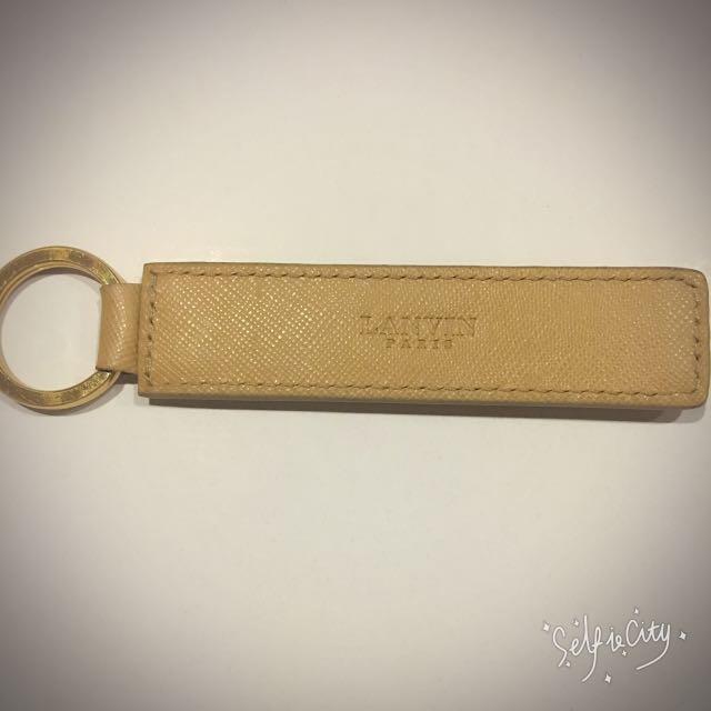 LANVIN鑰匙圈