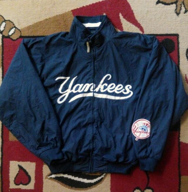 🔥Majestic Yankees Jacket🔥 9751ebce320f