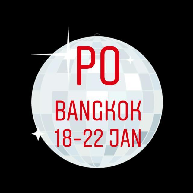 PO Bangkok Makeup & Clothes
