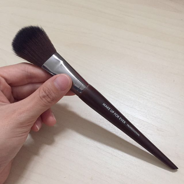 Makeup Forever Blush Brush Health Beauty Makeup On Carousell