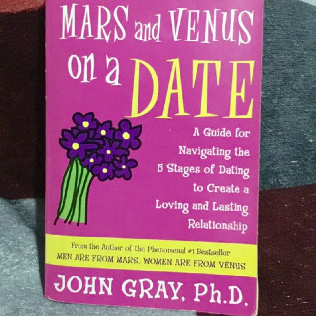 Mars en Venus dating