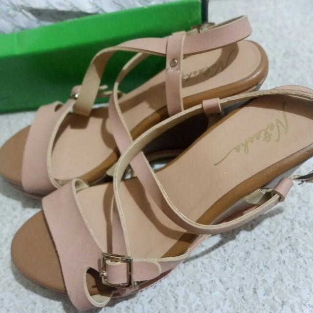 Natasha Pastel Kea Shoes