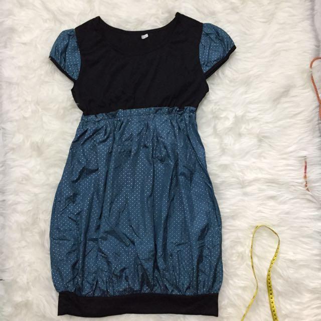 (NEW) Babydoll dress