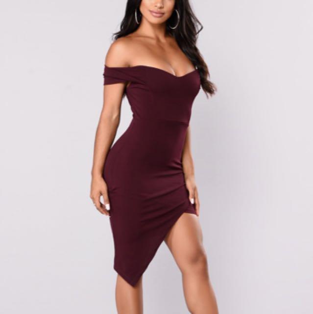 NEW Fashion nova dress