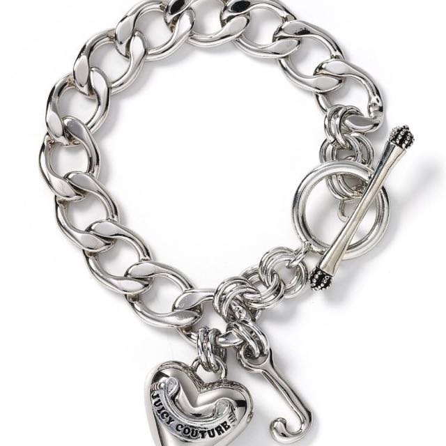 New juicy couture bracelet