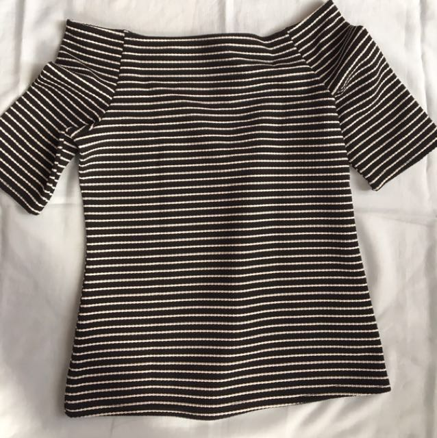 Newlook Sabrina Stripes