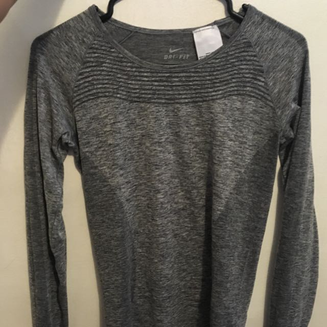 Nike Long sleeve Dry-Fit