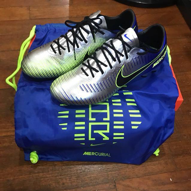 sneakers for cheap 45eb6 30536 Nike Mercurial Vapor XI Neymar , Sports, Sports & Games ...
