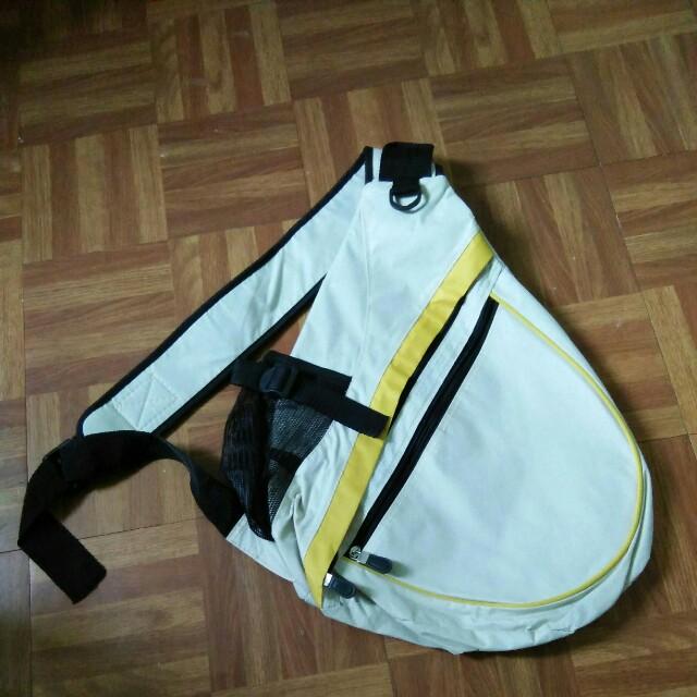 One-Strap Bag